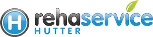Reha Service Hutter GmbH Logo