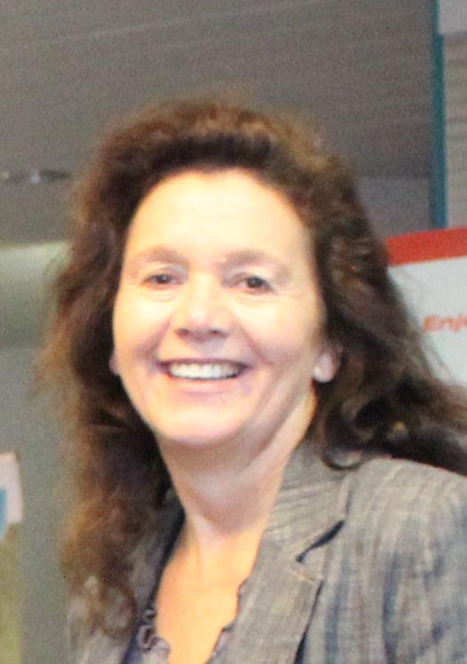 Heike Hutter